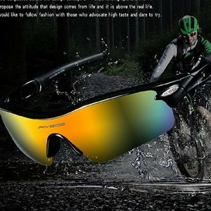 Other - Unisex polarized sunglasses 5 interchangeable lens